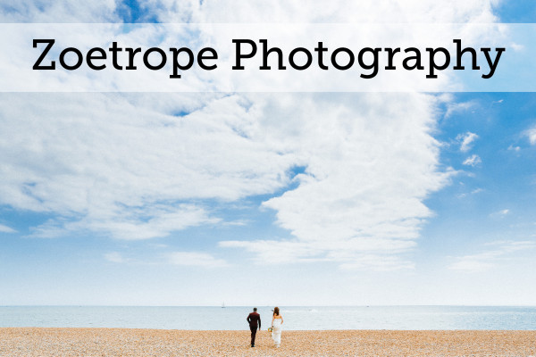 Zoetrope Photography
